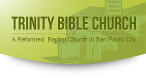 Trinity Bible Church